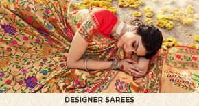 Indian Sarees Collection