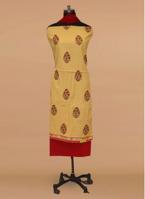Fabulous Yellow Color Function Wear Designer Salwar Kameez