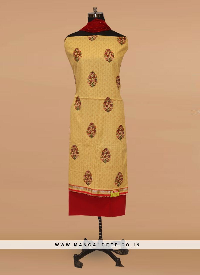Fabulous Yellow Color Function Wear Designer Salwar Kameez