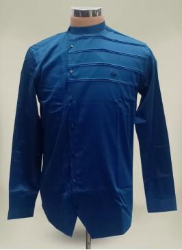 Impressive Blue Color  Kurta