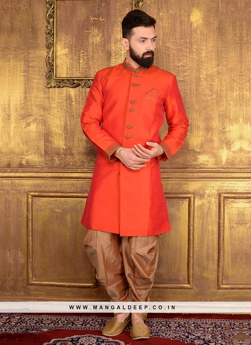 Men's Panjabi Suit