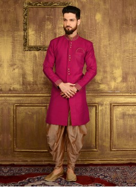 Men's Patiala Style Sherwani