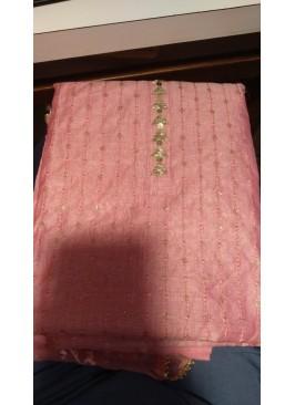 Pink Color Salwar Suit